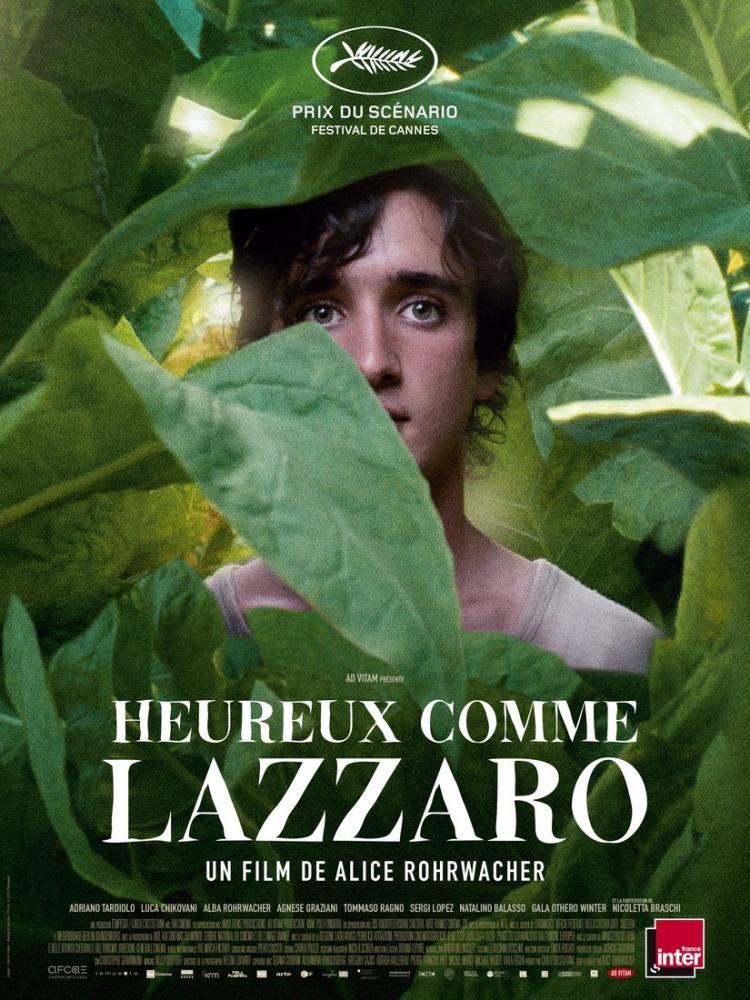 Happy as Lazzaro Movie Poster, Movie Poster, Poster Satış, all posters, kanvas tablo, canvas print sales