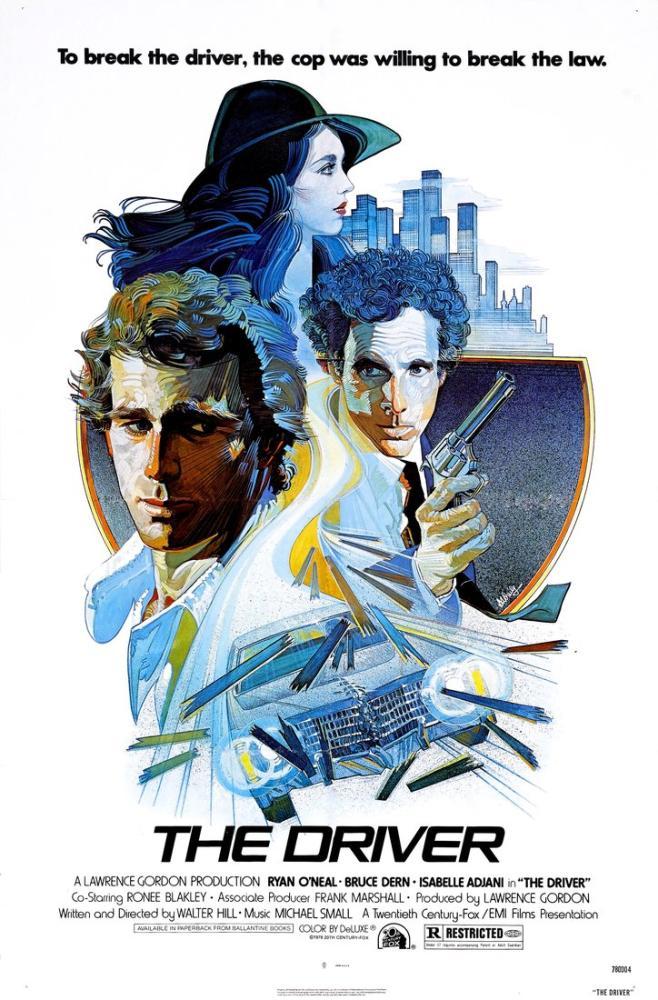 The Driver Movie Poster, Movie Poster, Poster Satış, all posters, kanvas tablo, canvas print sales