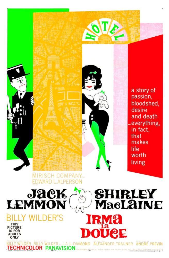 Sokak Kızı Irma Film Posteri, Film Posteri, Poster Satış, all posters, kanvas tablo, canvas print sales