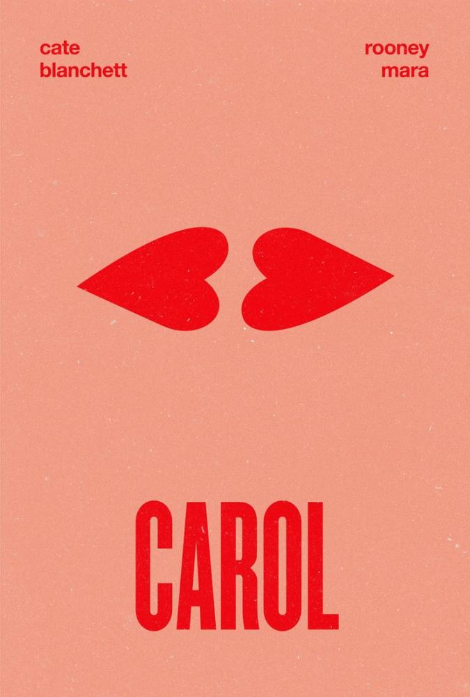 Carol Movie Poster, Movie Poster, Poster Satış, all posters, kanvas tablo, canvas print sales