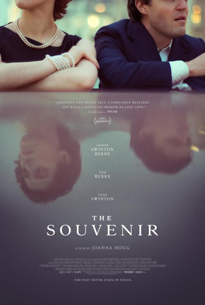 The Souvenir Film Posteri, Film Posteri, Poster Satış, all posters, kanvas tablo, canvas print sales