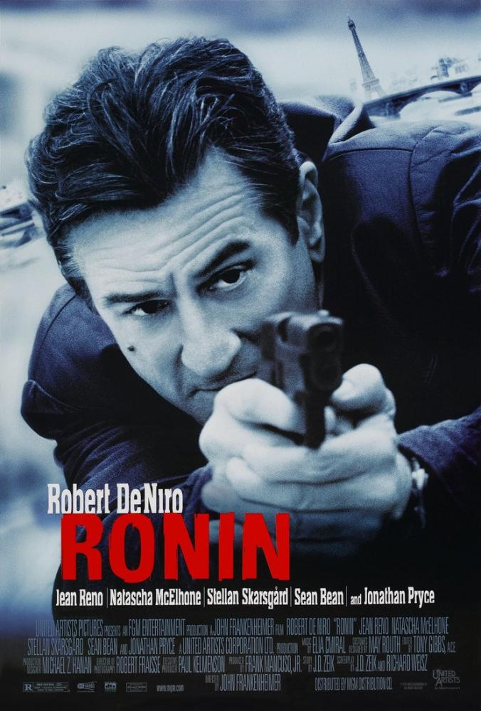 Ronin Film Posteri, Film Posteri, Poster Satış, all posters, kanvas tablo, canvas print sales