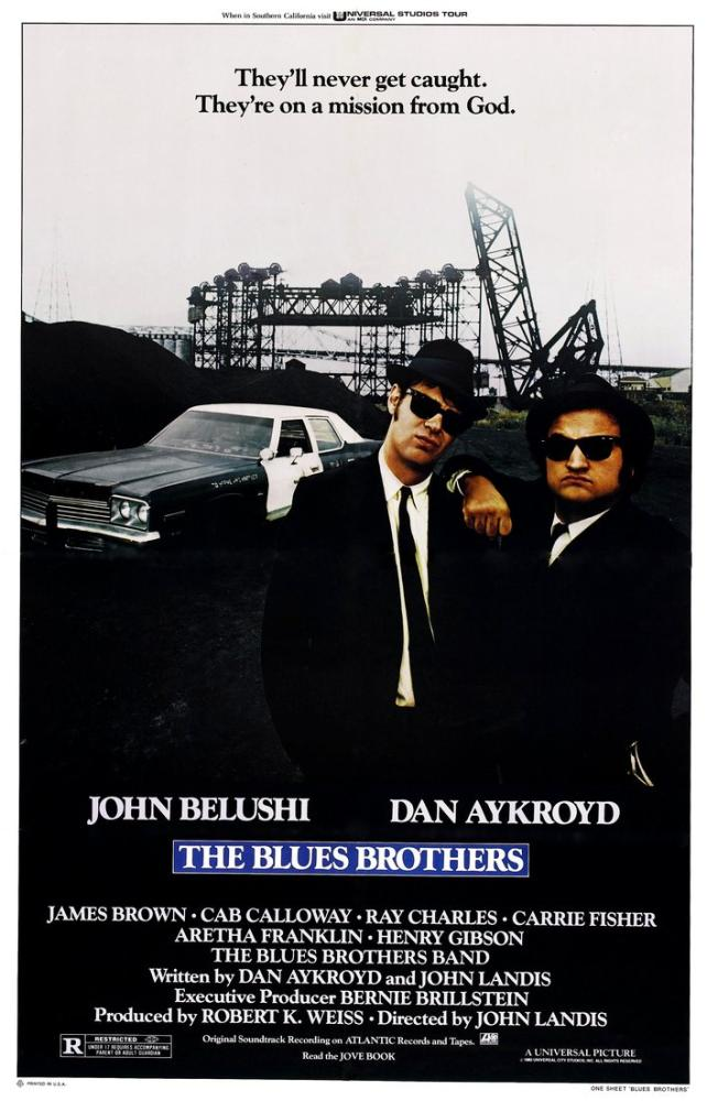 The Blues Brothers Movie Poster, Movie Poster, Poster Satış, all posters, kanvas tablo, canvas print sales