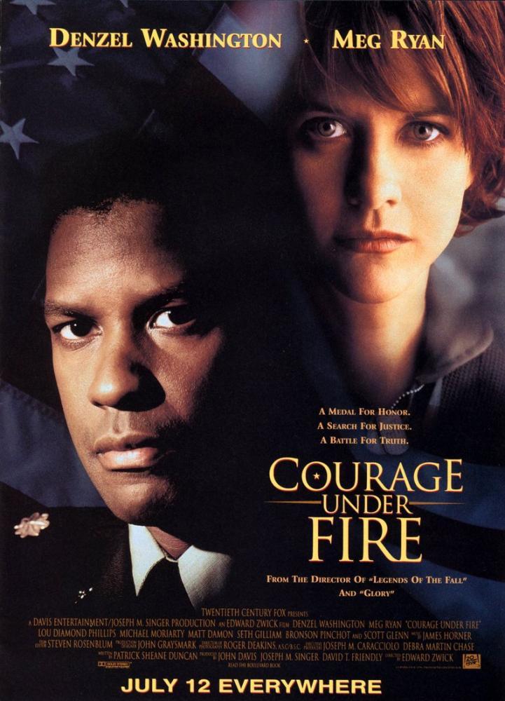Courage Under Fire Movie Poster, Movie Poster, Poster Satış, all posters, kanvas tablo, canvas print sales