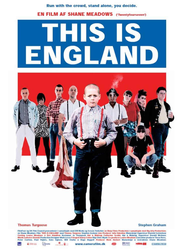 İşte İngiltere Bu Film Posteri, Film Posteri, Poster Satış, all posters, kanvas tablo, canvas print sales