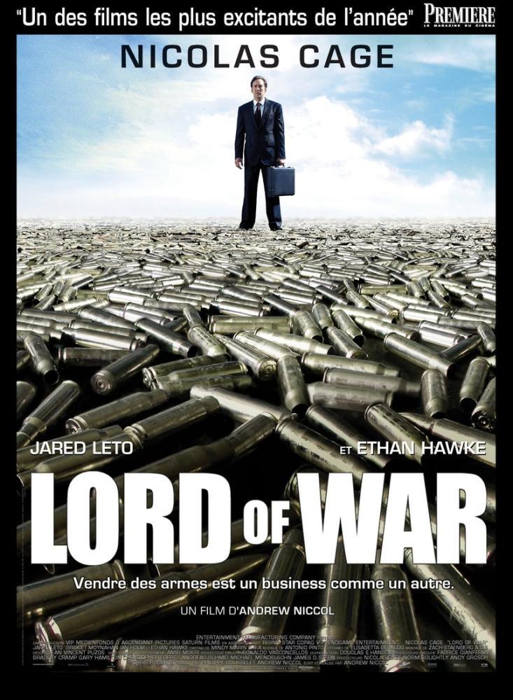 Lord of War Movie Poster, Movie Poster, Poster Satış, all posters, kanvas tablo, canvas print sales
