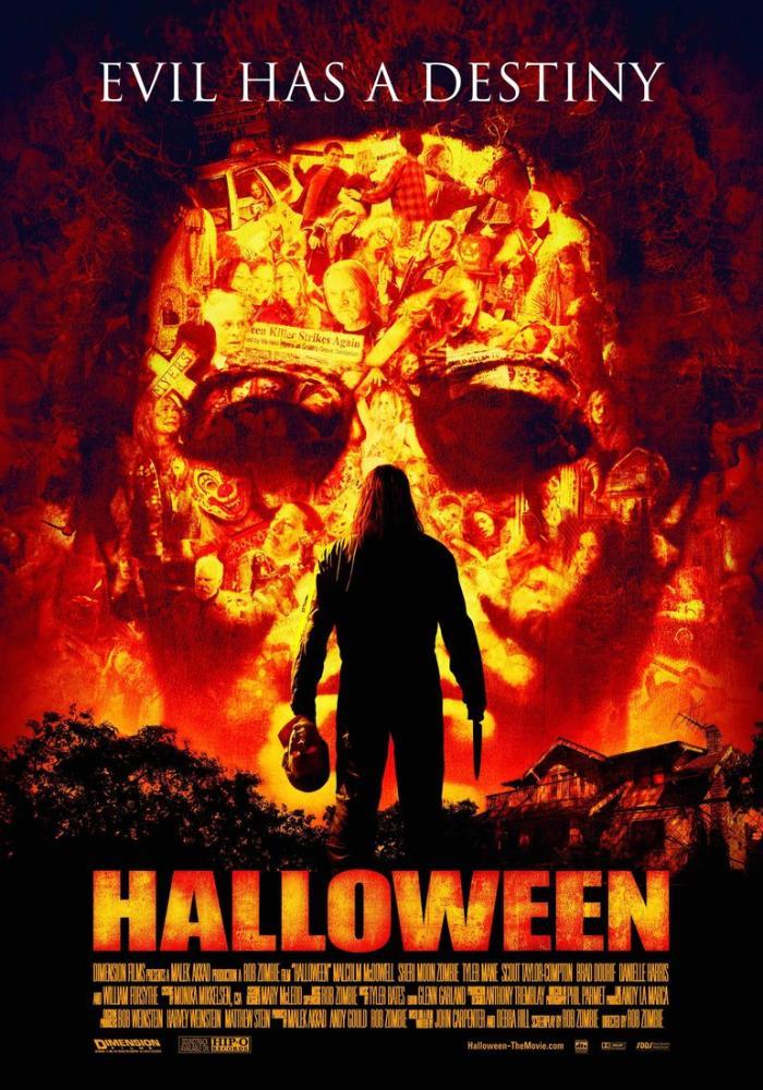 Halloween Movie Poster, Movie Poster, Poster Satış, all posters, kanvas tablo, canvas print sales