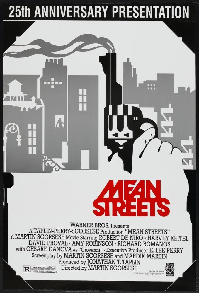Arka Sokaklar Film Posteri, Film Posteri, Poster Satış, all posters, kanvas tablo, canvas print sales
