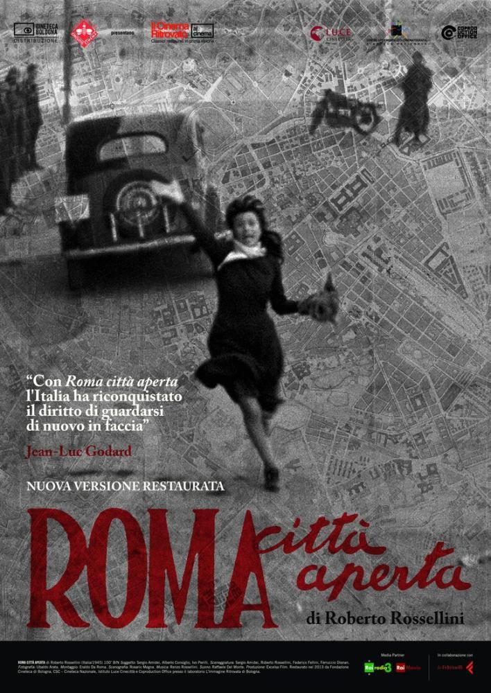 Roma città aperta 4 Movie Poster, Movie Poster, Poster Satış, all posters, kanvas tablo, canvas print sales