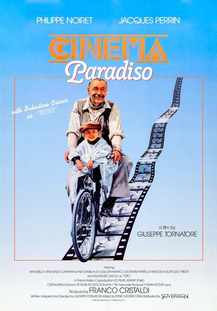 Nuovo Cinema Paradiso Movie Poster, Movie Poster, Poster Satış, all posters, kanvas tablo, canvas print sales