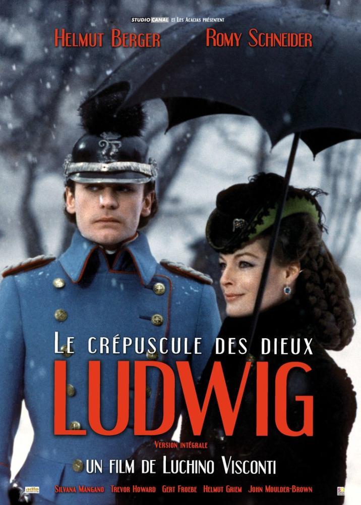Ludwig Film Posteri, Film Posteri, Poster Satış, all posters, kanvas tablo, canvas print sales