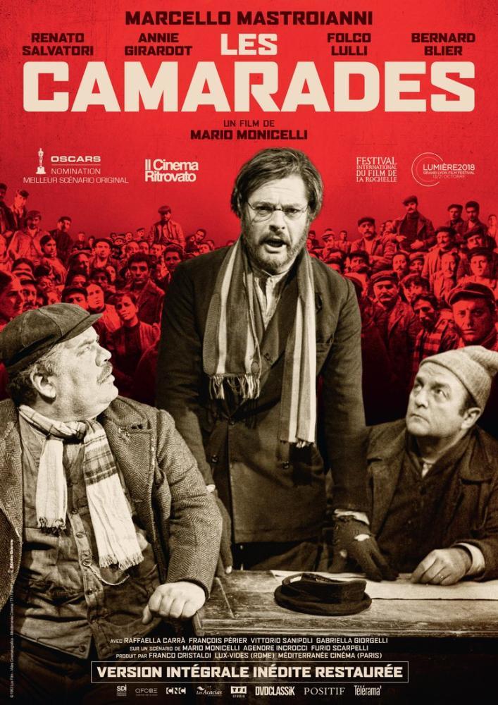 The Organizer Movie Poster, Movie Poster, Poster Satış, all posters, kanvas tablo, canvas print sales