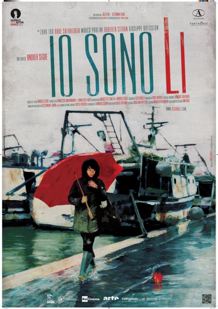 Benim Adım Li Film Posteri, Film Posteri, Poster Satış, all posters, kanvas tablo, canvas print sales