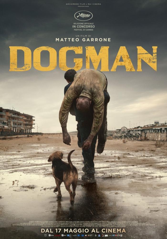 Dogman Film Posteri, Film Posteri, Poster Satış, all posters, kanvas tablo, canvas print sales
