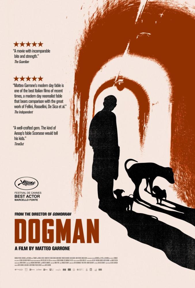 Dogman 2 Film Posteri, Film Posteri, Poster Satış, all posters, kanvas tablo, canvas print sales