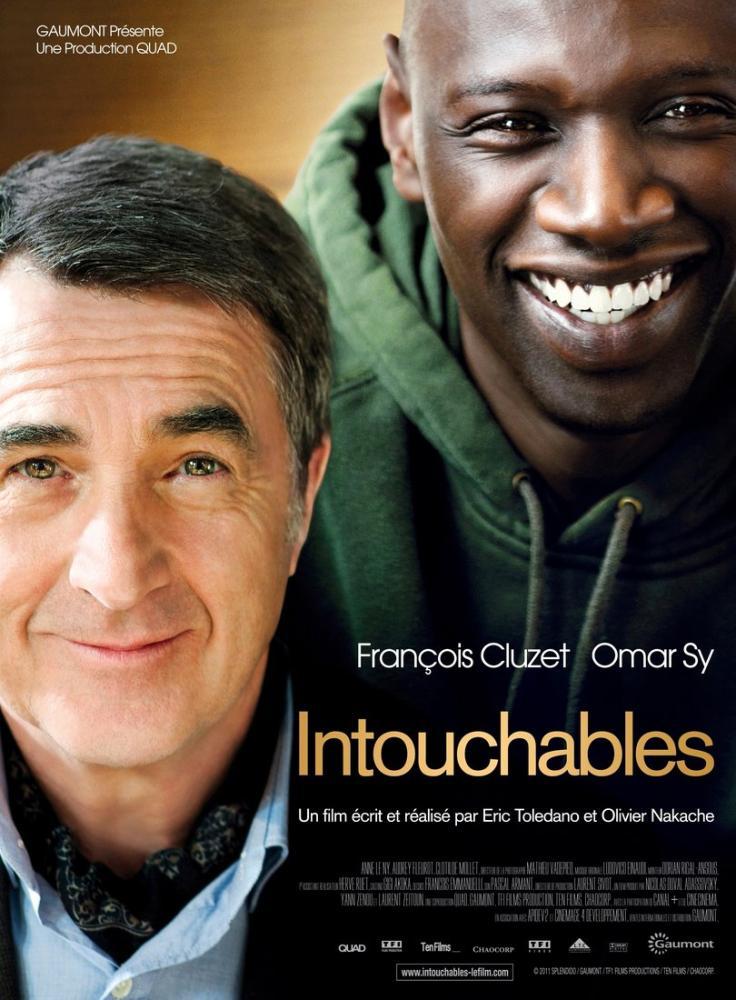 The Intouchables Movie Poster, Movie Poster, Poster Satış, all posters, kanvas tablo, canvas print sales