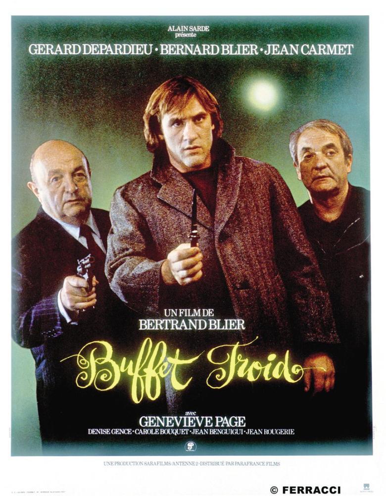 Buffet froid Movie Poster, Movie Poster, Poster Satış, all posters, kanvas tablo, canvas print sales