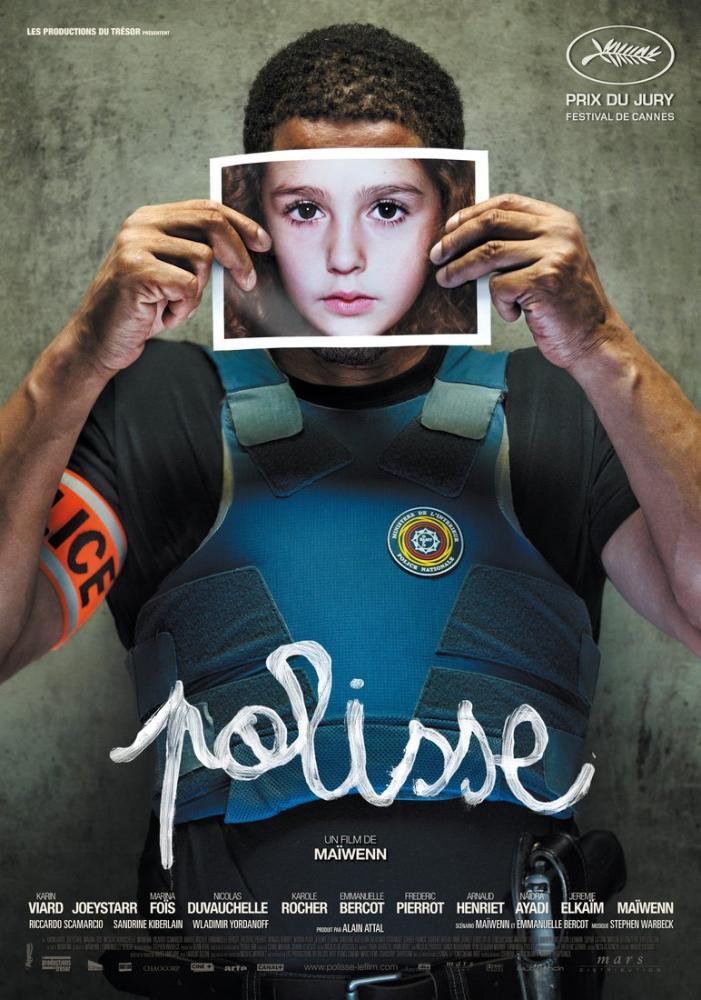 Polisse Movie Poster, Movie Poster, Poster Satış, all posters, kanvas tablo, canvas print sales