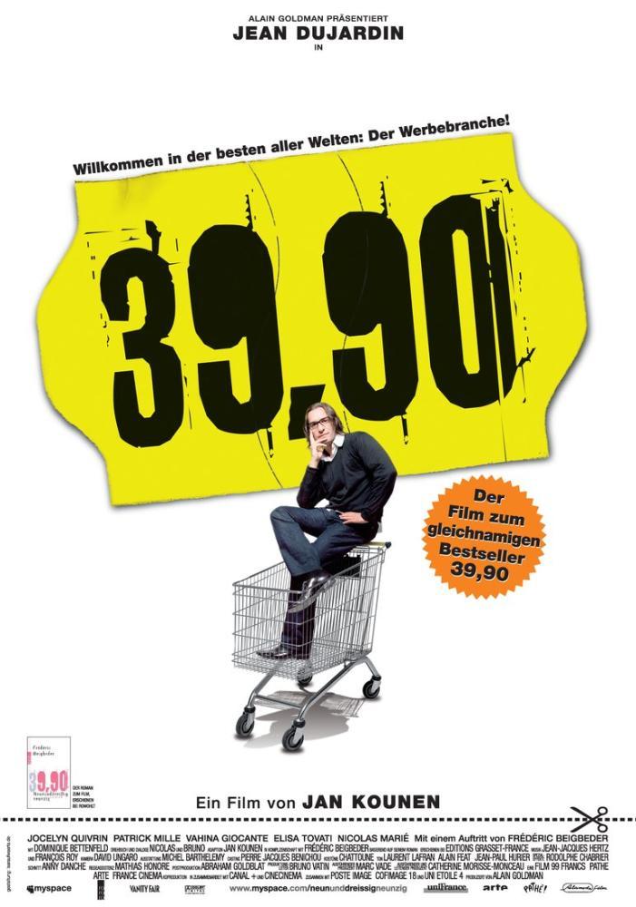 99 Francs 2 Movie Poster, Movie Poster, Poster Satış, all posters, kanvas tablo, canvas print sales