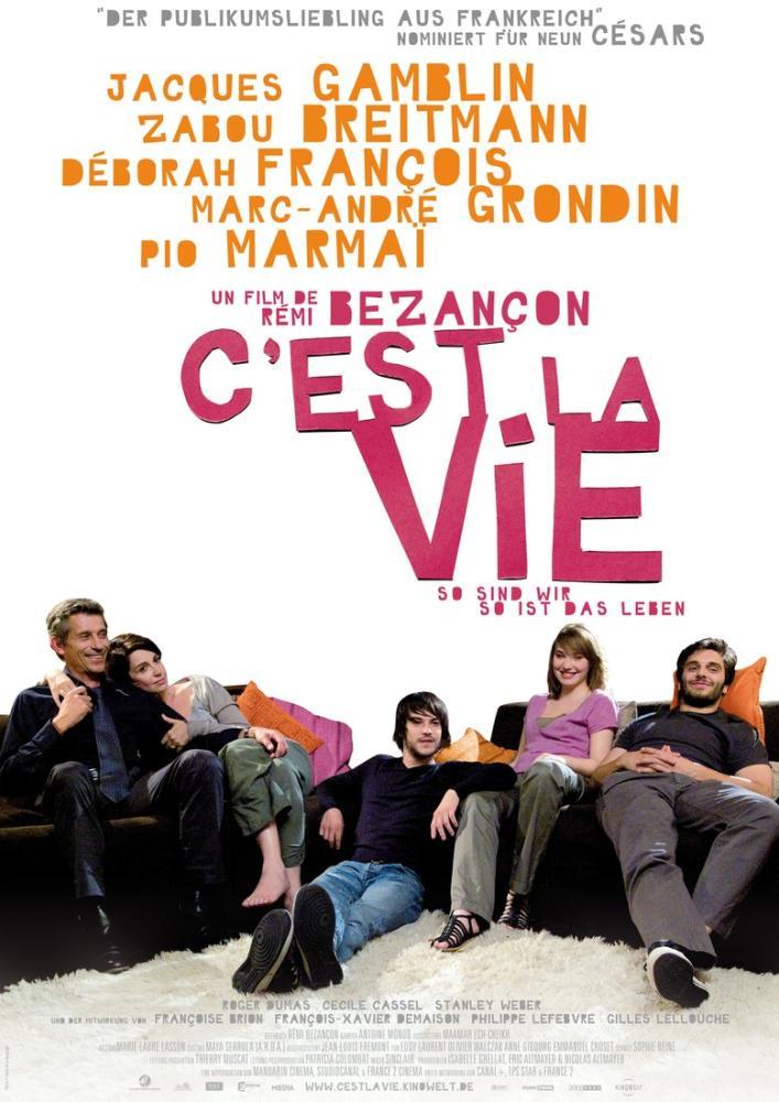 Le Premier Jour du reste de ta vie Movie Poster, Movie Poster, Poster Satış, all posters, kanvas tablo, canvas print sales