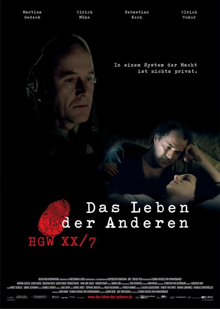 Das Leben der Anderen 2 Movie Poster, Movie Poster, Poster Satış, all posters, kanvas tablo, canvas print sales