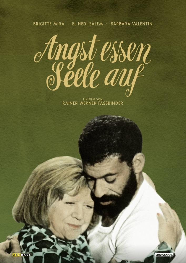 Ali: Korku Ruhu Kemirir Film Posteri, Film Posteri, Poster Satış, all posters, kanvas tablo, canvas print sales