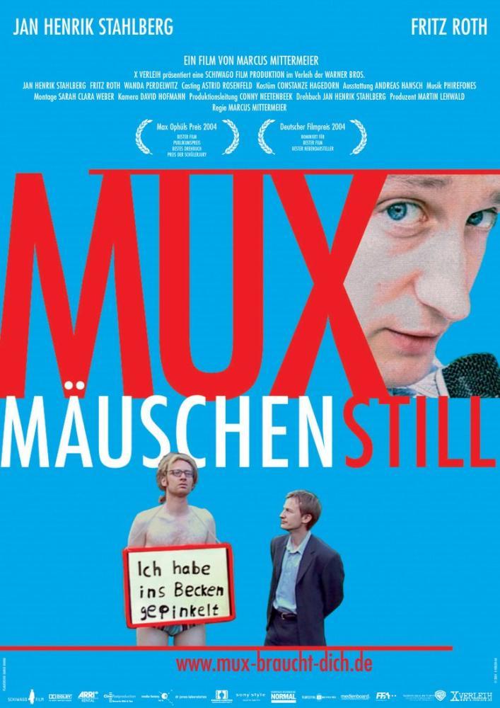 Muxmäuschenstill Film Posteri, Film Posteri, Poster Satış, all posters, kanvas tablo, canvas print sales