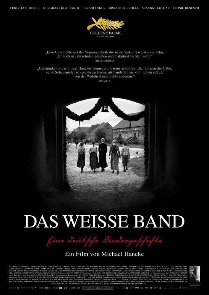 Das weiße Band – Eine deutsche Kindergeschichte Movie Poster, Movie Poster, Poster Satış, all posters, kanvas tablo, canvas print sales