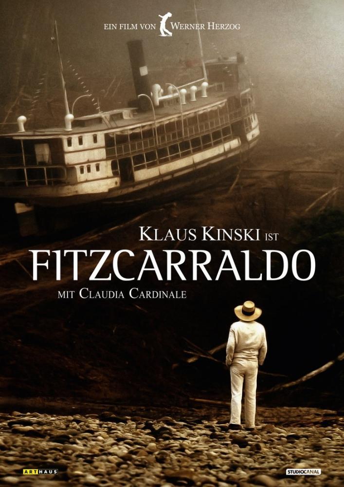 Fitzcarraldo Movie Poster, Movie Poster, Poster Satış, all posters, kanvas tablo, canvas print sales