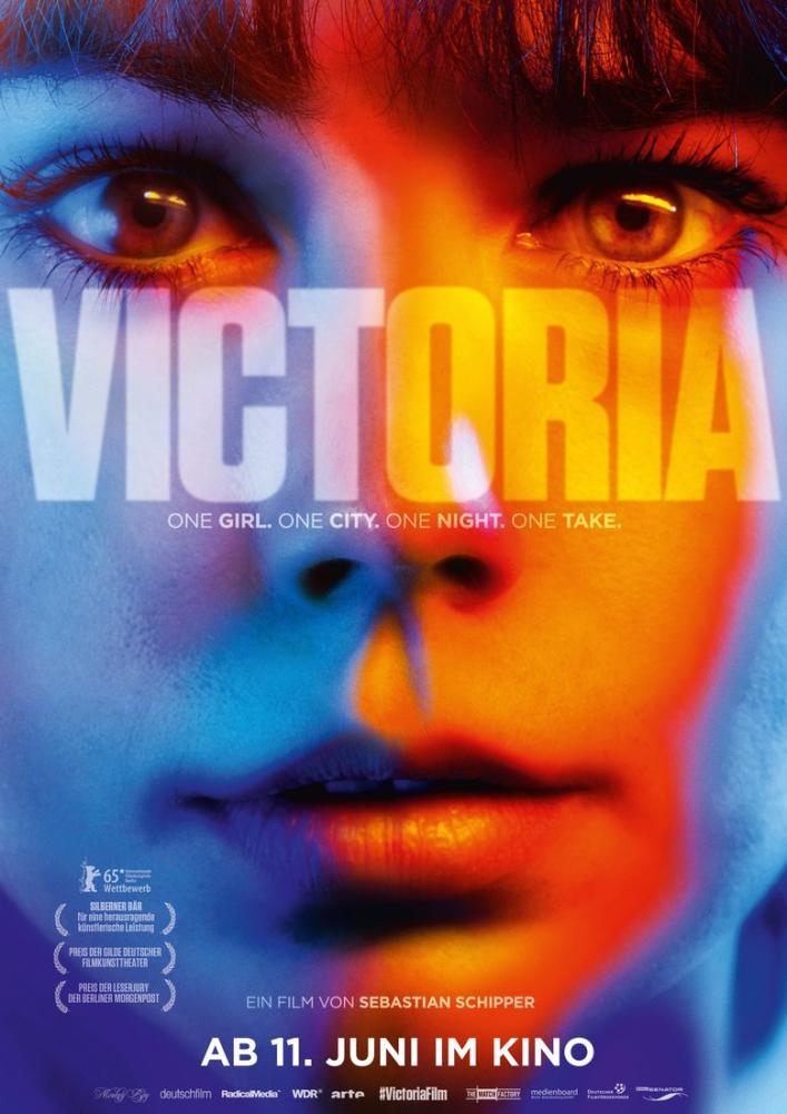 Victoria Film Posteri, Film Posteri, Poster Satış, all posters, kanvas tablo, canvas print sales