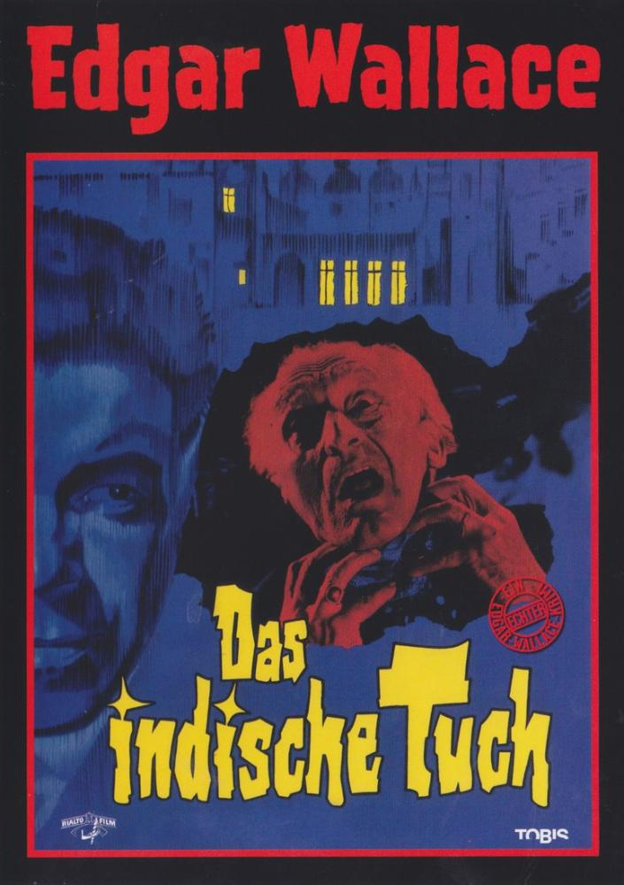 Das indische Tuch Film Posteri, Film Posteri, Poster Satış, all posters, kanvas tablo, canvas print sales