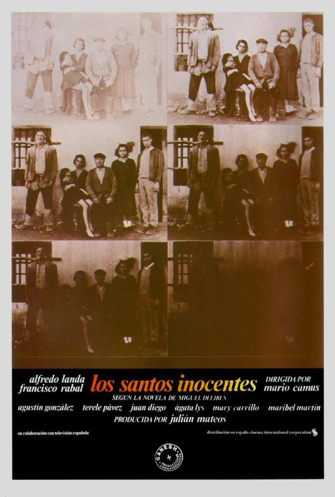 The Holy Innocents Movie Poster, Movie Poster, Poster Satış, all posters, kanvas tablo, canvas print sales
