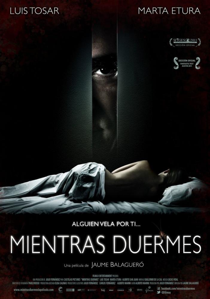 Mientras duermes Movie Poster, Movie Poster, Poster Satış, all posters, kanvas tablo, canvas print sales