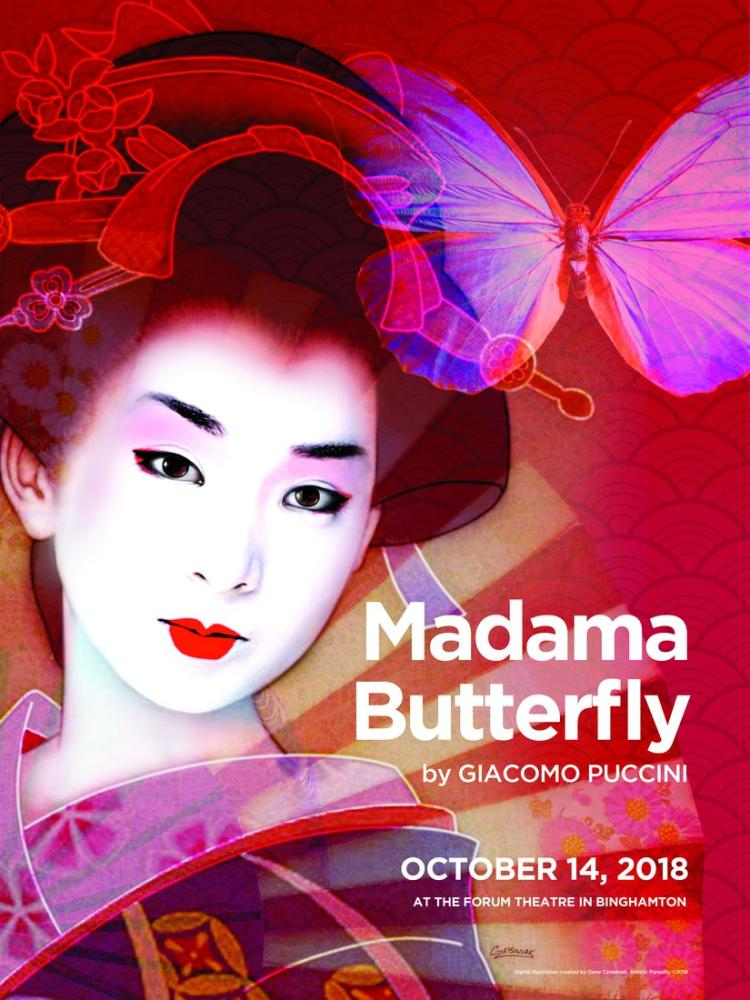 Madama Butterfly Film Posteri, Film Posteri, Poster Satış, all posters, kanvas tablo, canvas print sales