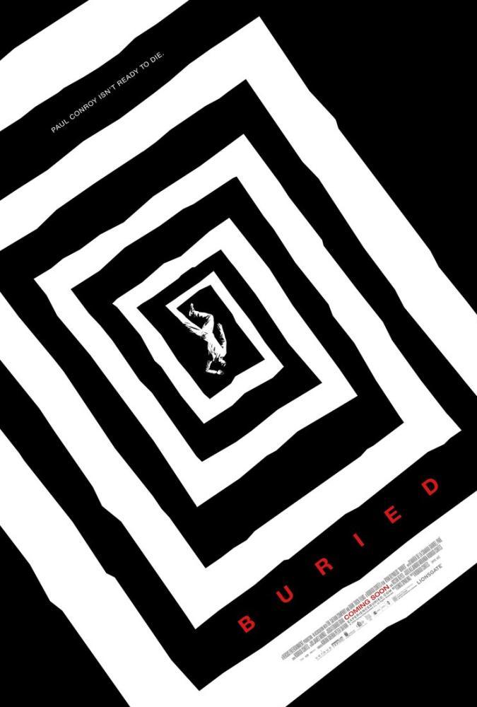 Buried Movie Poster, Movie Poster, Poster Satış, all posters, kanvas tablo, canvas print sales