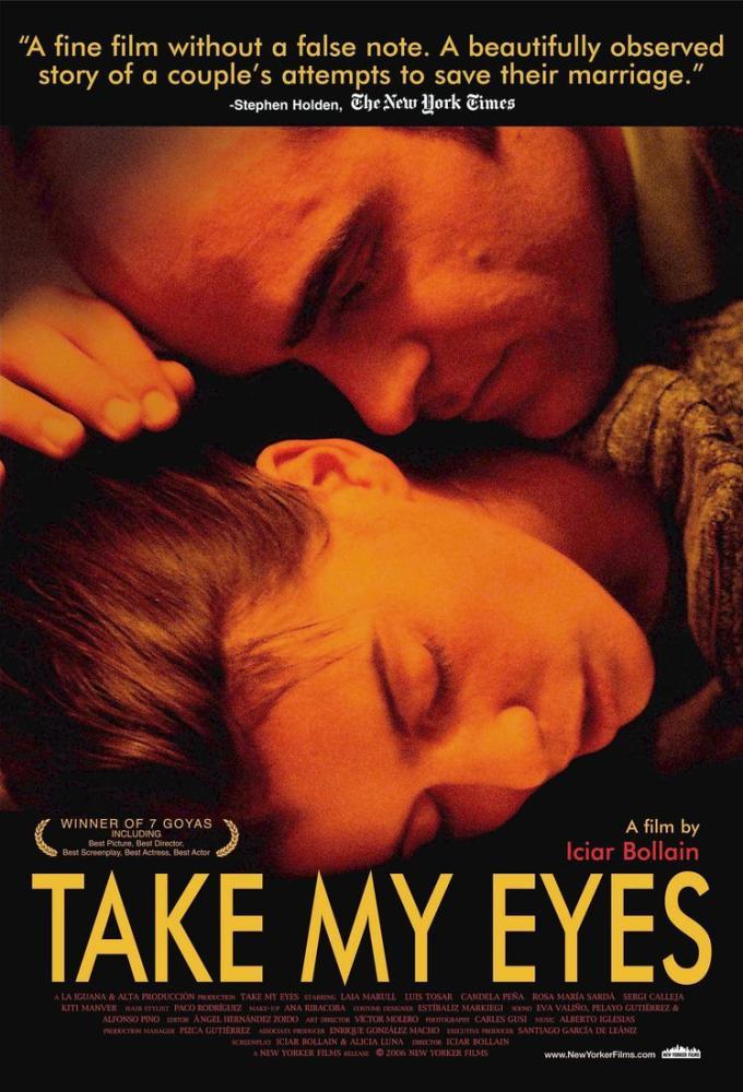 Gözlerimi de Al Film Posteri, Film Posteri, Poster Satış, all posters, kanvas tablo, canvas print sales