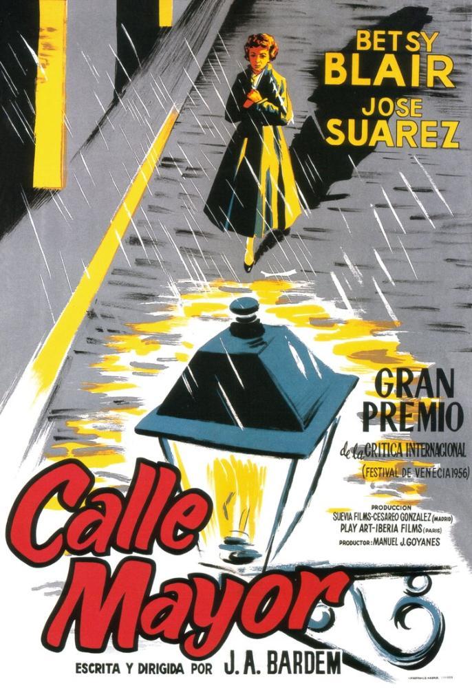 Calle Mayor 2 Movie Poster, Movie Poster, Poster Satış, all posters, kanvas tablo, canvas print sales
