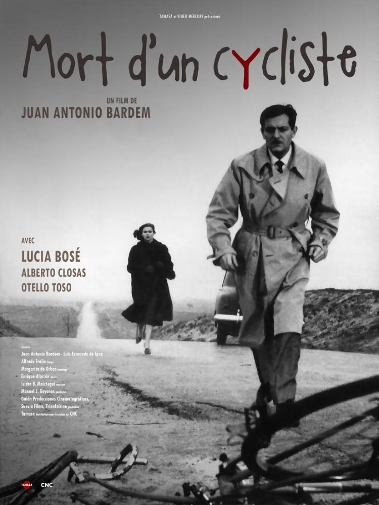 Muerte de un ciclista 3 Movie Poster, Movie Poster, Poster Satış, all posters, kanvas tablo, canvas print sales