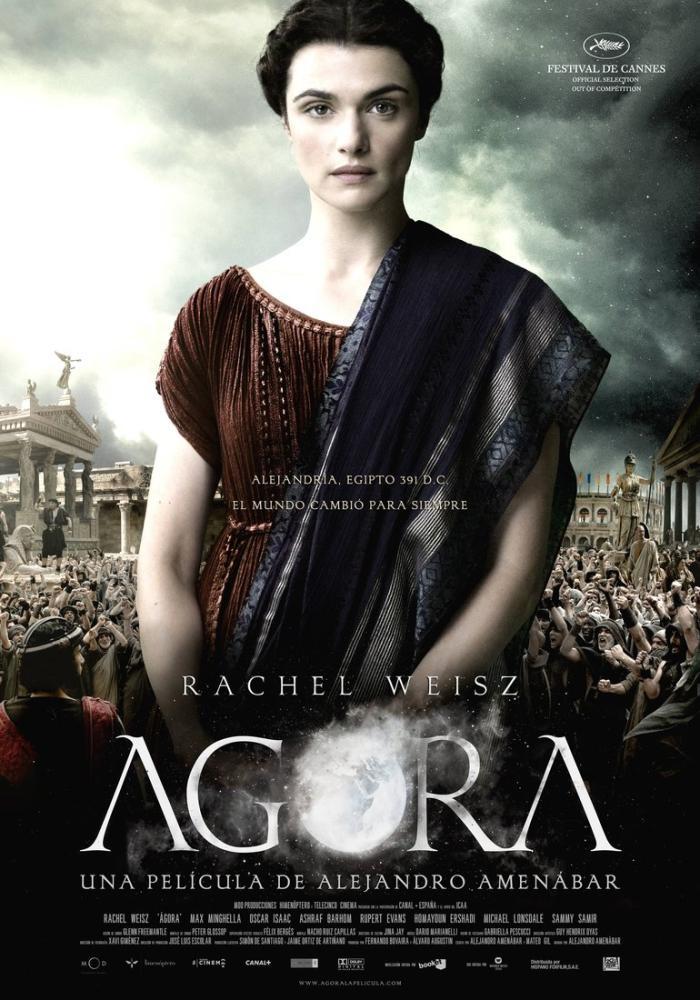 Agora Film Posteri, Film Posteri, Poster Satış, all posters, kanvas tablo, canvas print sales