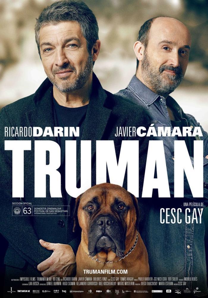 Truman Film Posteri, Film Posteri, Poster Satış, all posters, kanvas tablo, canvas print sales