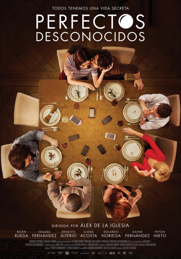Perfectos desconocidos Film Posteri, Film Posteri, Poster Satış, all posters, kanvas tablo, canvas print sales
