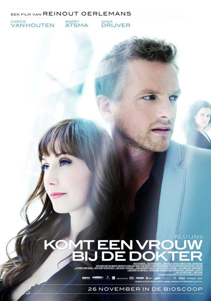 Komt een vrouw bij de dokter Movie Poster, Movie Poster, Poster Satış, all posters, kanvas tablo, canvas print sales