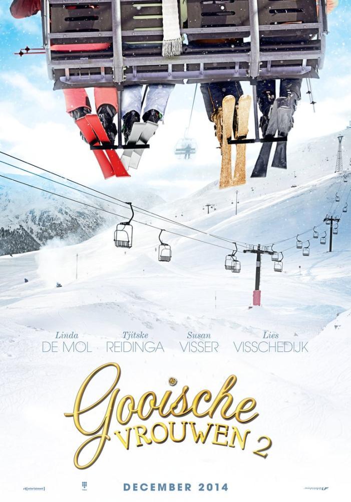 Gooische Vrouwen 2 Movie Poster, Movie Poster, Poster Satış, all posters, kanvas tablo, canvas print sales