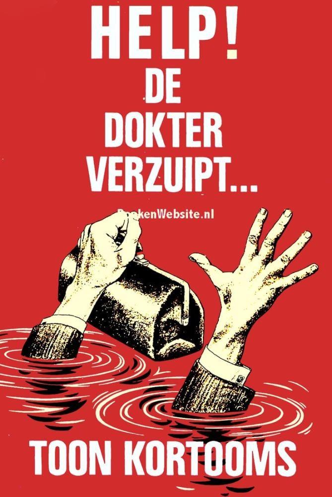 Help, de dokter verzuipt! Movie Poster, Movie Poster, Poster Satış, all posters, kanvas tablo, canvas print sales