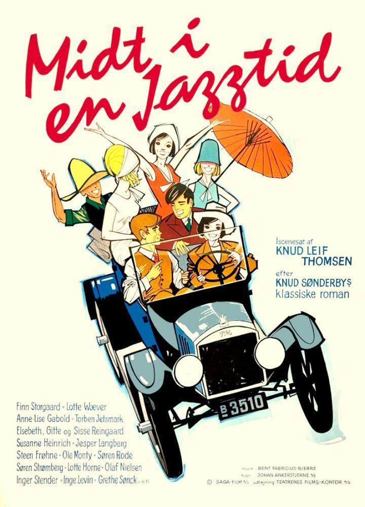 Jazz All Around Movie Poster, Movie Poster, Poster Satış, all posters, kanvas tablo, canvas print sales
