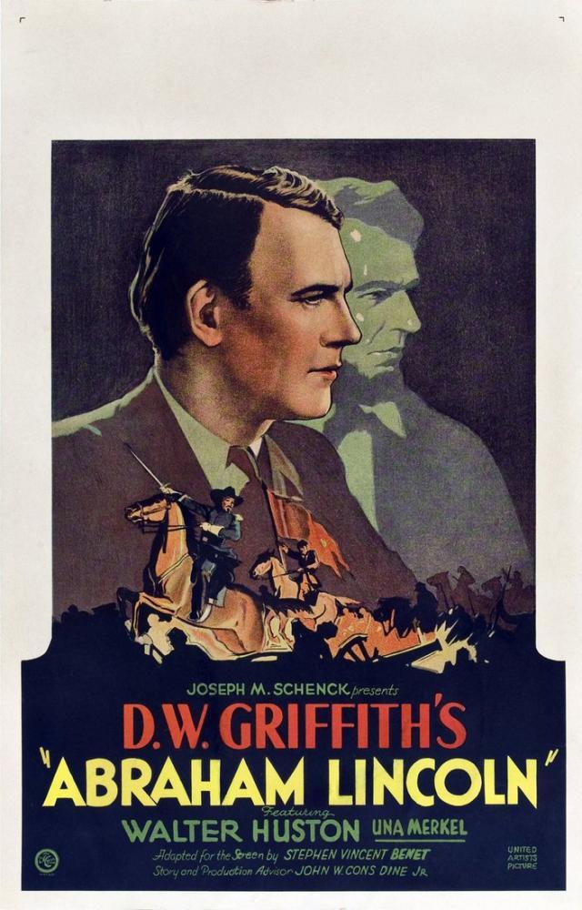 Abraham Lincoln 2 Film Posteri, Film Posteri, Poster Satış, all posters, kanvas tablo, canvas print sales