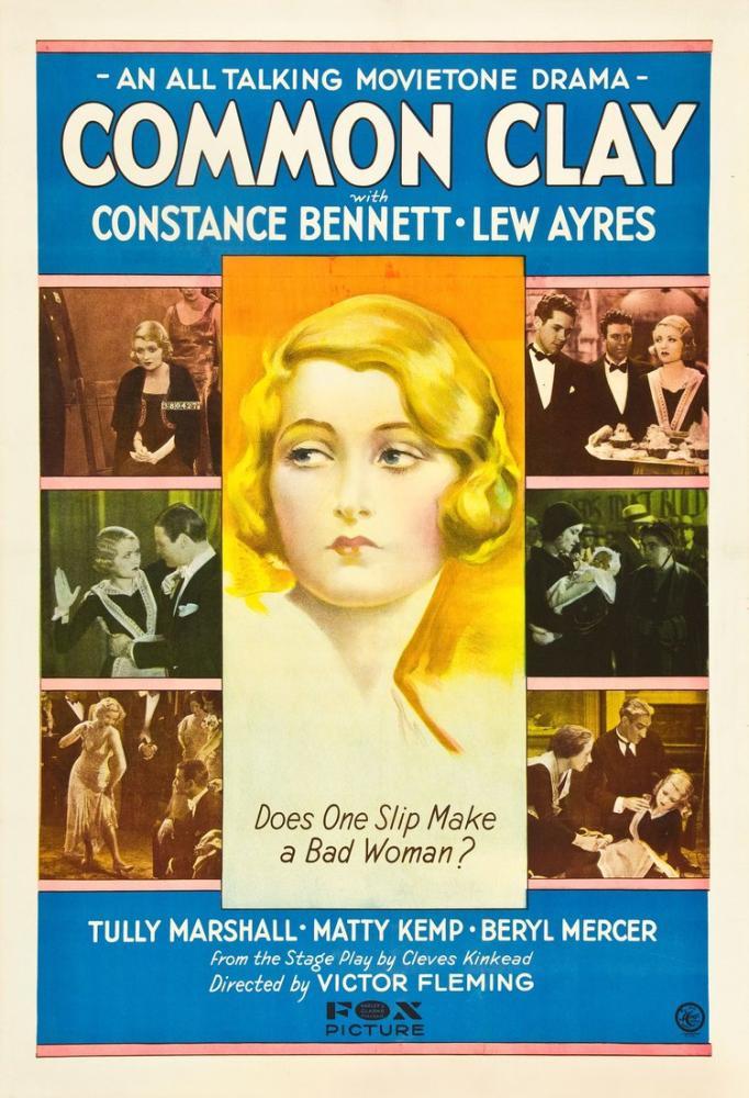 Common Clay Movie Poster, Movie Poster, Poster Satış, all posters, kanvas tablo, canvas print sales