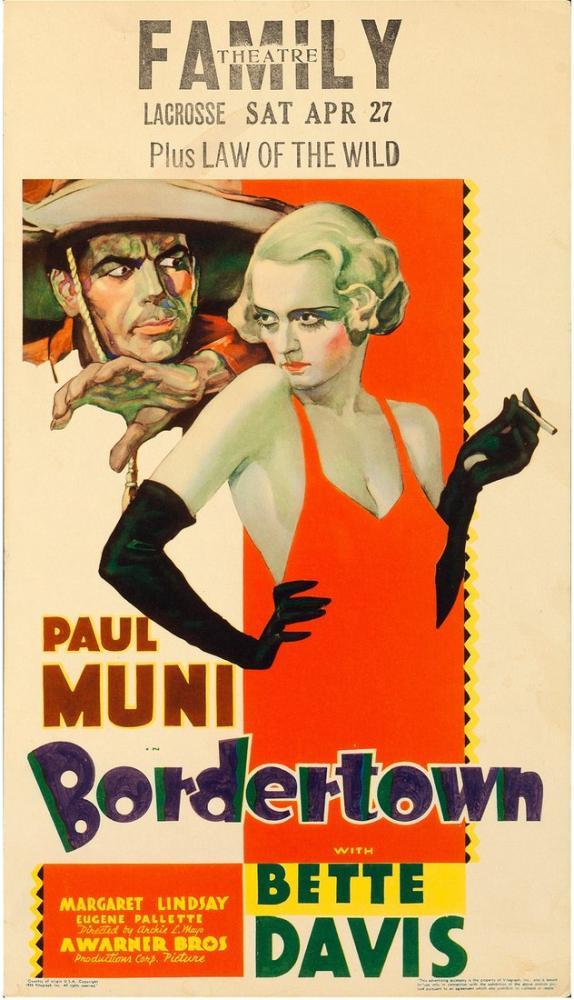 Sınır Ötesi Film Posteri, Film Posteri, Poster Satış, all posters, kanvas tablo, canvas print sales