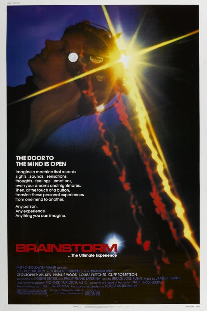 Brainstorm 2 Film Posteri, Film Posteri, Poster Satış, all posters, kanvas tablo, canvas print sales