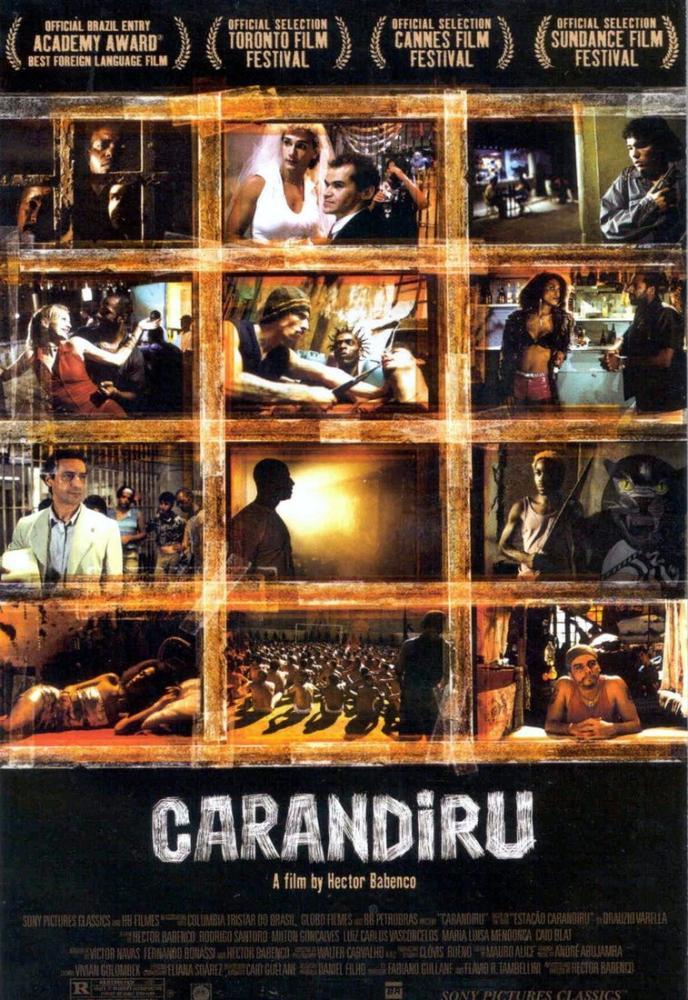 Carandiru Movie Poster, Movie Poster, Poster Satış, all posters, kanvas tablo, canvas print sales